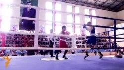 Воени вежби во Молдавија, боксерски турнир во Душанбе