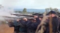 Гражданская война в США «ожила»