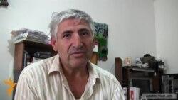 Ծանր վիրավորված զինծառայողի ընտանիքն արձագանքում է Դավիթ Խաչատրյանի դատավճռին