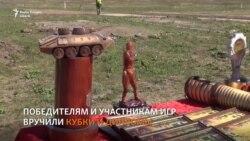 Военная игра Тирасполя и ОГРВ
