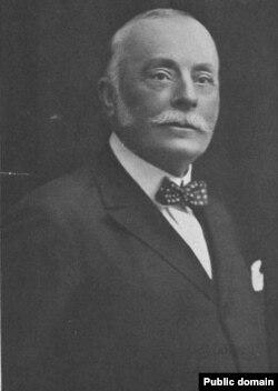 Alexandru Marghiloman.