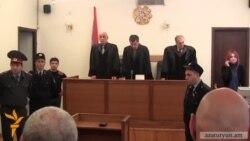 Քիմիկոսների դատավճիռը ութ ամբաստանյալների մասով չփոխվեց