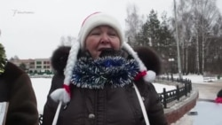 Казанский микрорайон Танкодром встречает Новый год в подвешенном состоянии
