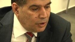 Elşad Abdullayev AzadliqFM-də
