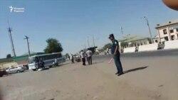 Узбекских студентов в массовом порядке возвращают с хлопковых полей