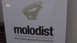 Українське кіно вже присутнє у світовому контексті – Халпахчі