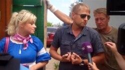 У Києві на горі Юрковиця мітингували проти її забудови