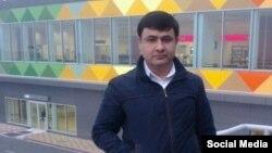 Джамшед Джахонгирзода