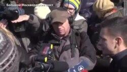 """Илья Яшин: """"Кадыров бросает вызов всему государству"""""""