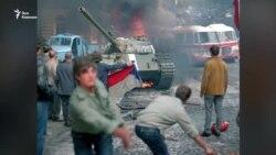 «Страшная паника»: чешский фотограф вспоминает 1968 год