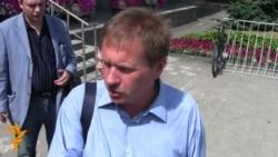 Загибель Чорновола: є запитання до слідчих