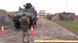 Rapid Trident 2021: в Украине проходят совместные с НАТО масштабные военные учения (видео)