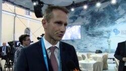 Голова МЗС Данії назвав неприйнятними російські вибори на території Криму
