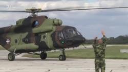 Srbija i Rusija: Vojne vežbe i bratska saradnja