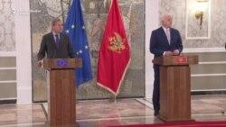 Han: Brisel budno prati dešavanja u Crnoj Gori
