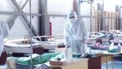 Нарын: коронавирус кайра жайыла баштады