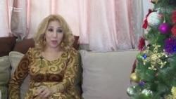 Парвин Юсуфи: в год пандемии я боялась не за себя, а за родных