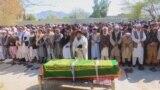 GRAB - Shock In Afghanistan As Three Female TV Workers Gunned Down