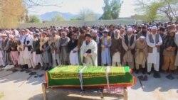 Shock In Afghanistan As Three Female TV Workers Gunned Down