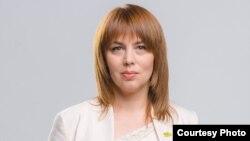 """Mantan anggota parlemen dan Natalia Veselova asli Donetsk: """"Saya tidak akan lagi merayakan liburan ini."""