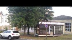 Кіоски «Кулиничі» будують на Київщині. Масово – і нелегально