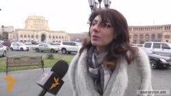 Ամենակոռումպացված ոլորտը Հայաստանում. հարցում Երեւանի փողոցներում
