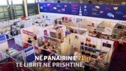 Rreth 5500 tituj në panairin e librit në Prishtinë