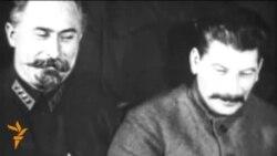 Ukrayna Stalinə münasibətdə də ikiyə bölünüb