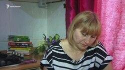 Мать Кольченко: Я отговаривала его от голодовки (видео)