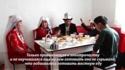Памирский кыргыз: собираюсь провести той в новом доме