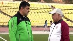 Дилшод Назаров мечтает о победе на Олимпиаде