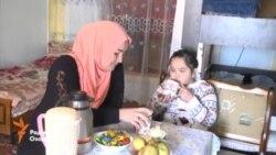 """""""Зиндон""""-и Мадина дар хонаи шавҳари собиқ"""