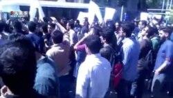 حاشیههای حضور هاشمی رفسنجانی در دانشگاه امیرکبیر