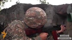 Երեկ զոհված զինծառայողը Մխչյան գյուղից էր