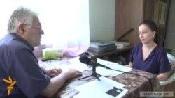 Ունեզրկված գործարարը պահանջում է հարցաքննել Տիգրան Սարգսյանին