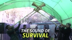 The Sound Of Survival: Music Of The Kyrgyz Luli