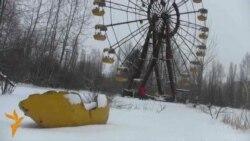 Чорнобиль відкрили для туристів