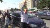 """Polis """"birmanatlıq taksi""""lərə qarşı"""