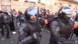 Hiljade prkose represiji na Dalekom istoku Rusije kako bi podržali Navaljnog