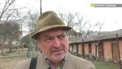 """Бекир Мамутов: """"Кырымтатарларны көч белән буйсындырып булмый"""""""