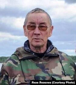 Михаил Михайлович Курлин. 2018 г.