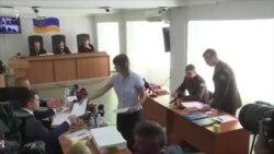 Украинаның бұрынғы президенті Янукович сотқа келмеді