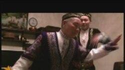 Казахи возрождают свой редкий танец