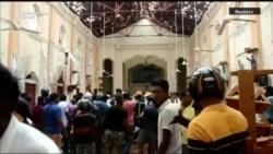 Više od 200 žrtava napada u Šri Lanki