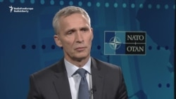 NATO Chief Wants Russia 'To Admit Responsibility' In MH17 Case