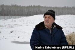 Василий Матронюк