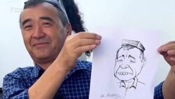 Дунёни қалам билан забт этган ўзбек