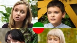 Почему русские выбирают татарский?
