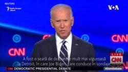 SUA: Rivalii democrați într-o nouă rundă de dezbateri prezidențiale