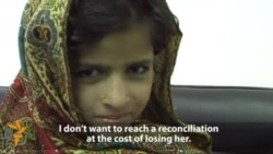 Family Pleads To Save 6-Year-Old From Forced Marriage